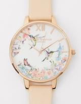 Olivia Burton Painterly Prints Watch