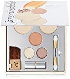 Jane Iredale Pure & Simple Makeup Kit, Medium Light, 5.80 oz.
