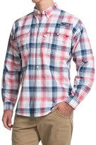 Columbia Super Bahama Shirt - UPF 30, Long Sleeve (For Men)