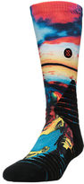 Stance Men's Blender Crew Basketball Socks