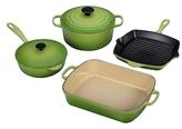 Le Creuset Revolution® Cookware Set (6 PC)
