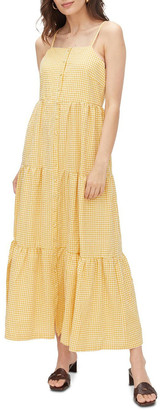 Y.A.S Lemon Ankle Dress