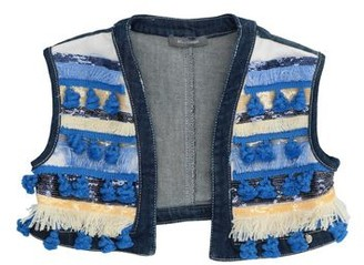 MISS GRANT Denim outerwear