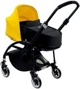 Bugaboo Bee3 Stroller & Bassinet - Bright Yellow - Black - Black by