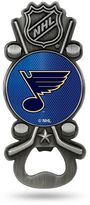 St. Louis Blues Party Starter Bottle Opener Magnet