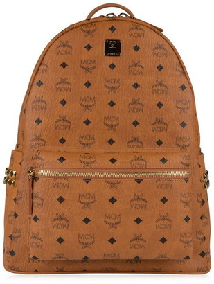 MCM Stark Spike Backpack