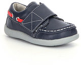 See Kai Run Boys Milton Boat Shoes