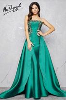 Mac Duggal Couture Dresses Style 80668D