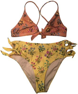 Spell & The Gypsy Collective Multicolour Swimwear for Women