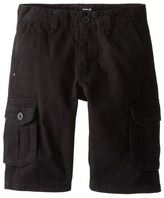 Hurley One & Only Cargo Shorts (Big Kids)