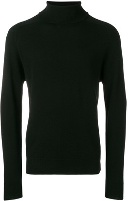 Ami Turtleneck Sweater