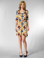Melanie Dress in Tribal