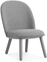 Normann Copenhagen Ace Lounge Chair Nist - Grey