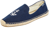 Soludos Anchor Smoking Slippers