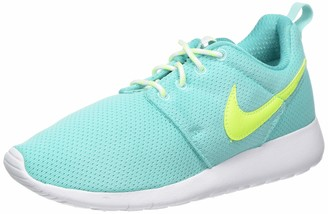 Nike Girls Roshe One Gs Low-Top Sneakers