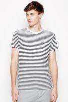 Jack Wills Ayleford Stripe Pocket T-Shirt