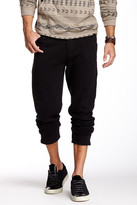Micros Walter Carrot Fit Sweatpant
