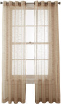 Studio StudioTM Baystone Grommet-Top Sheer Panel