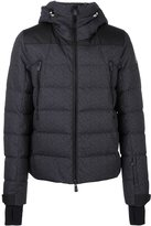 Moncler 'Camurac' padded jacket - men - Feather Down/Polyamide/Polyester/Goose Down - 5