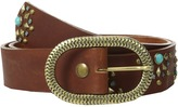 Leather Rock 1133 Women's Belts