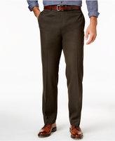 Lauren Ralph Lauren Covert Twill Dress Pants