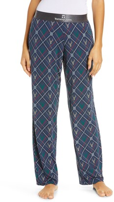 Tommy John Second Skin Print Lounge Pants