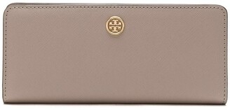 Tory Burch Robinson scratch-resistant wallet
