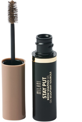 Milani Stay Put Brow Shaping Gel Taupe