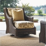 Tommy Bahama Island Estate Lanai Patio Chair with Cushion Outdoor