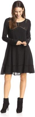 Religion Women's Ultimate Dress