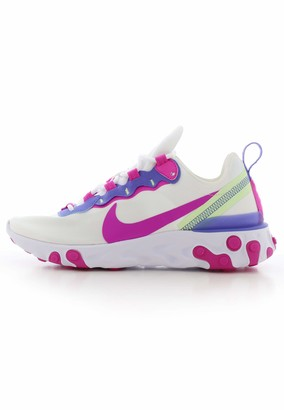 Nike Women's React Element 55 Shoe Running