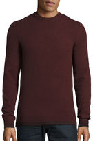 Ben Sherman The Mod Tipped Crew Neck Sweater