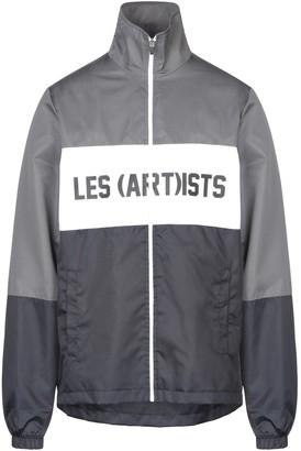 Les (Art)ists Jackets