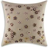 """Kate Spade Scatter Blossom Decorative Pillow, 18"""" x 18"""""""
