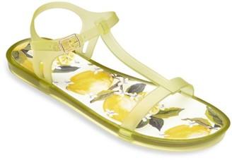 Dolce & Gabbana Girl's Jelly Sandals