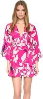 Yumi Kim Tokyo Night Kimono Dress
