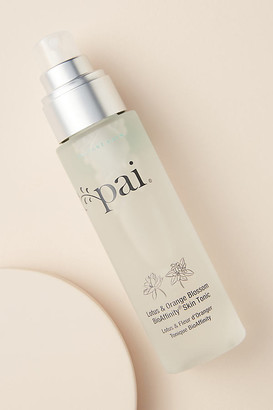 Pai Skincare Lotus & Orange Blossom BioAffinity Skin Tonic By in White Size ALL