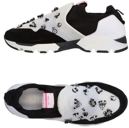 Serafini Low-tops & sneakers