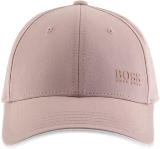 Boss Athleisure BOSS Baseball Cap Pink