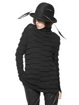 Ann Demeulemeester Alpaca Wool Knit Sweater