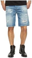 Diesel Bustshort Shorts