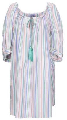 Thierry Colson Short dress