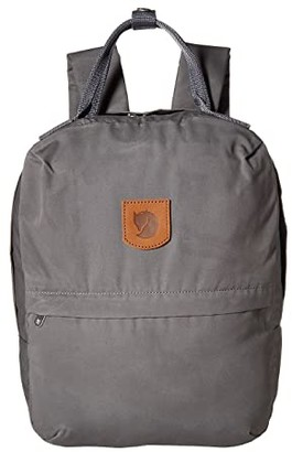Fjallraven Greenland Zip (Super Grey) Backpack Bags