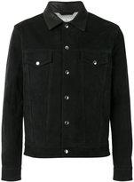 Golden Goose Deluxe Brand buttoned jacket