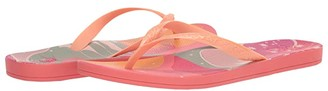 Reef Daniella Manini X Beach Vibes) Women's Shoes