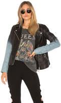 Doma Ombre Moto Jacket