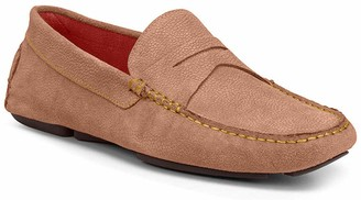 Donald J Pliner Men's VARRAN-EW Driving Style Loafer