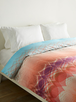 Missoni Home Tarin Cotton Duvet Cover