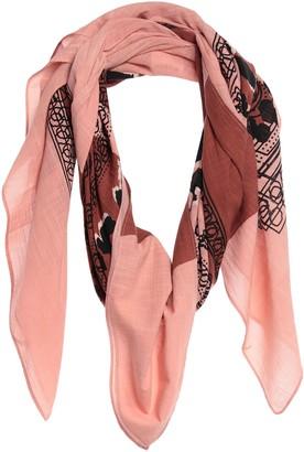 Hope Square scarves
