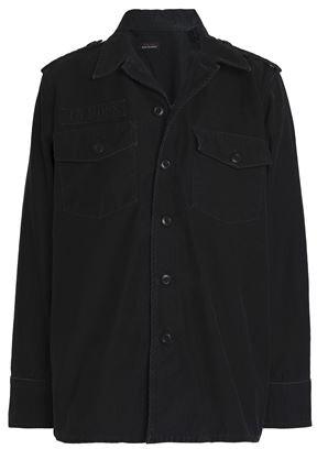 Kate Moss EQUIPMENT Jacket
